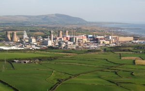 The Sellafield site in north west England is the location of the UK's reprocessing facilities and separated nuclear materials storages. This is one of the major locations of Euratom safeguarding, which will have to be taken over following Brexit and Brexatom.